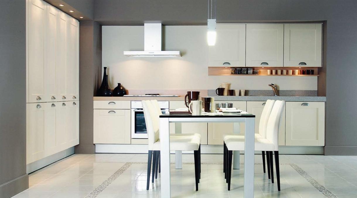 Beste Shaker Stil Küche Wiki Galerie - Ideen Für Die Küche ...